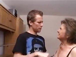 Best Granny Porn Videos